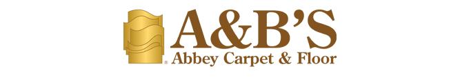 A & B Logo