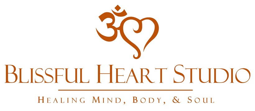 Blissful Heart Studio Logo