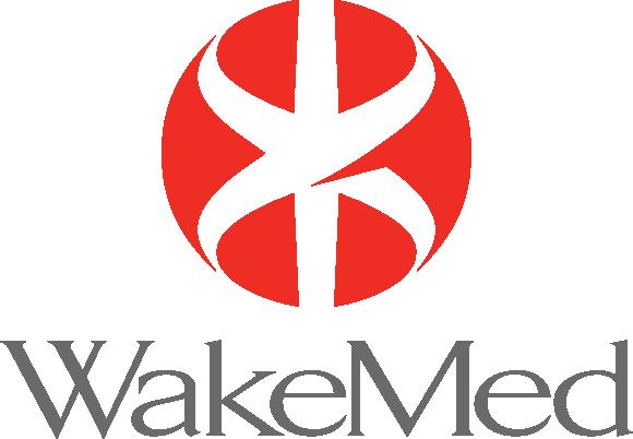 Wake Med Logo