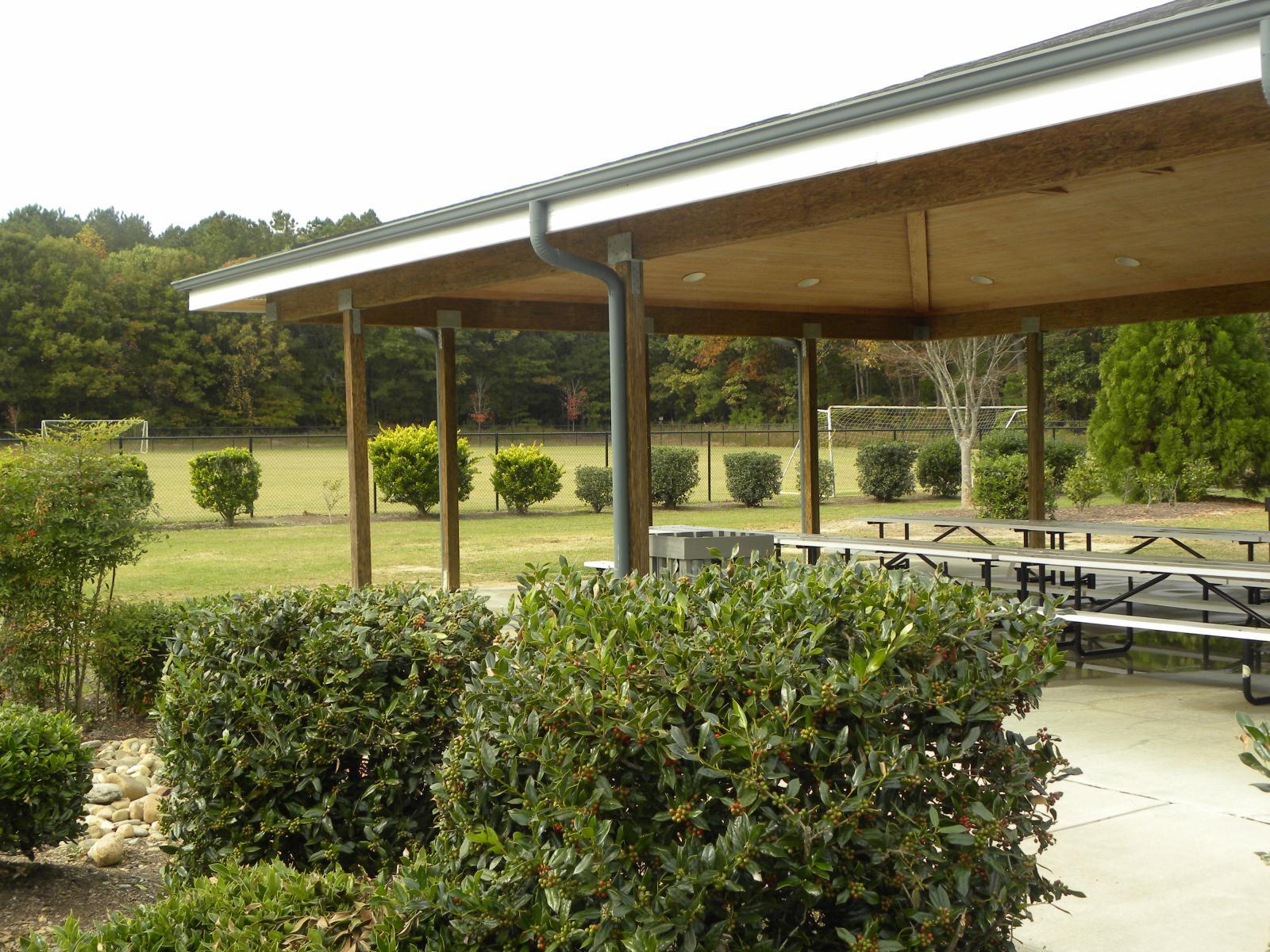 wakelon elementary school park