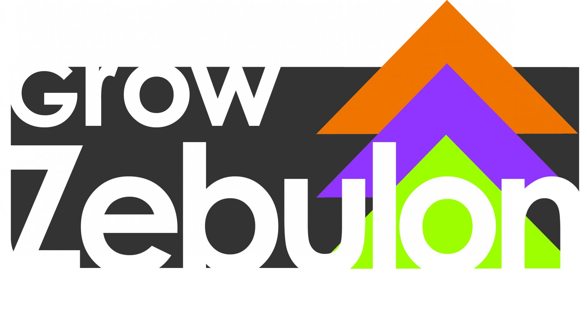 Grow Zebulon Logo